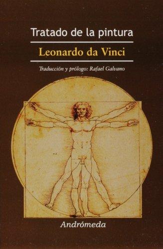 Tratado de la pintura /Treatise on Painting por da Vinci Leonardo