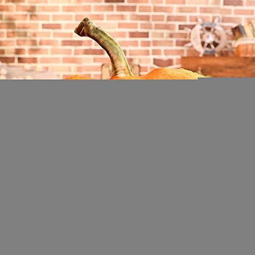 Essen Chinesisches Kostüm - FIREWSJ Halloween Kostüm Dekoration Halloween Party Hexe Kürbis Weihnachten Kissenbezug Kissen Sofa Happy Halloween Dekoration Für Familie Kinder Geschenk Weihnachten