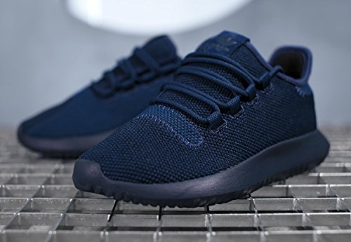 adidas Tubular Shadow Knit, Sneakers Basses Homme Bleu