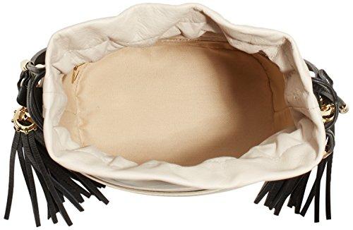 kaviar gauche  Little Frances Shadycream, Sacs bandoulière femmes Multicolore - Mehrfarbig (shadycream/gold)