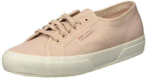 Preisvergleich Produktbild Superga Women's 2750 Cotu Classic Sneaker,  Pink Skin