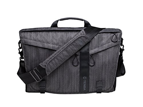 Slim Messenger Bag (Tenba DNA-Messengertasche für Kameras)