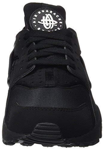 41cirT4W5gL - Nike Men's Air Huarache Run Ultra Se Gymnastics Shoes