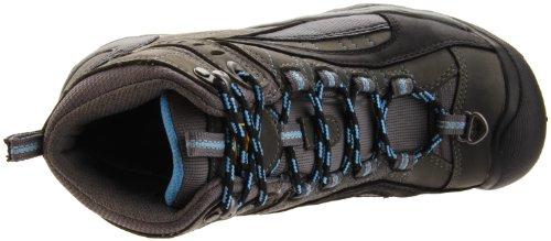 Keen - Revel, Scarpe sportive outdoor Donna Grigio (Grau (Gargoyle/Azure Blue))