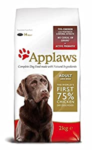 Applaws Large Breed Adult Dog Food - Chicken