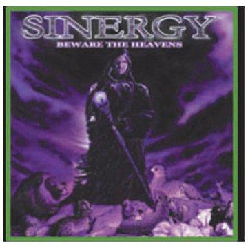 Beware the Heavens (Deluxe)