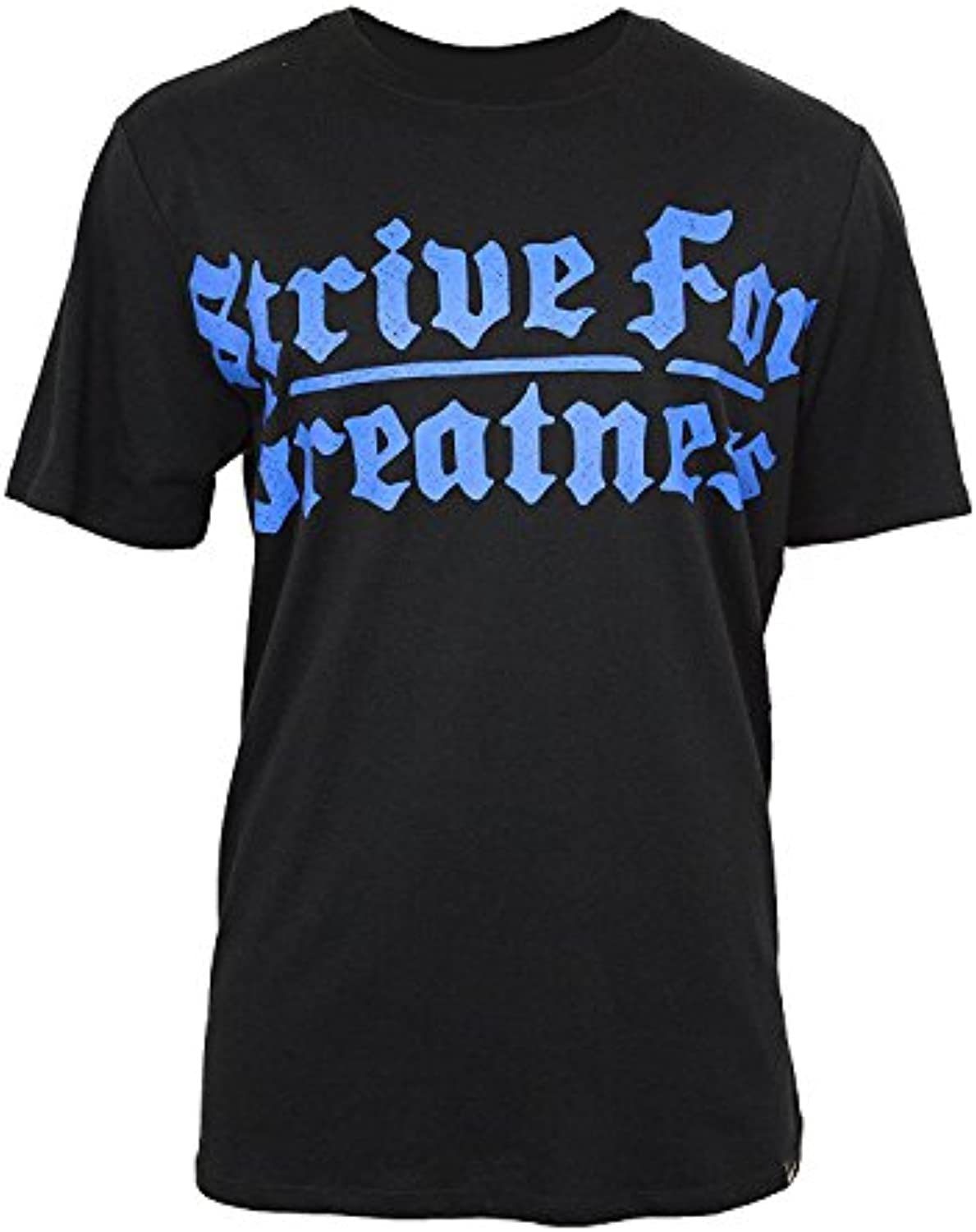 Camiseta Nike LeBron 1989 Strive for Greatness Dri-FIT (pequea)