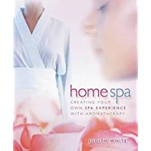 Home Spa: Creating Your Own Spa Experience With Aromatherapy