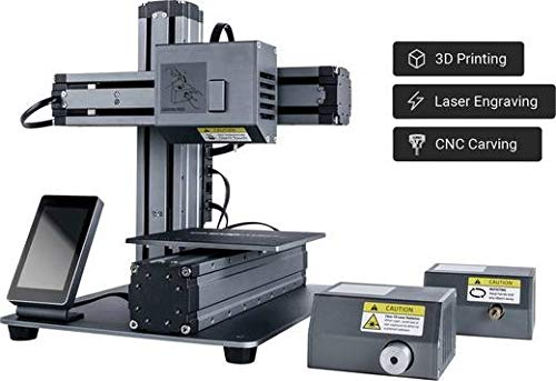 Price comparison product image snapmaker 3D Printer incl. Software
