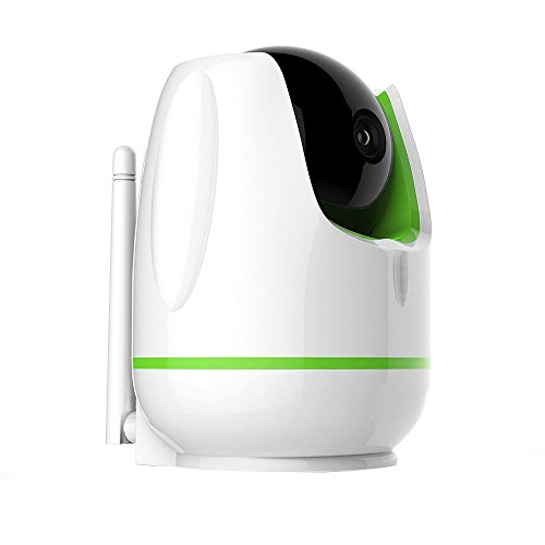 PYRUS 960P HD Stream Wifi IP-Kamera-Überwachungssystem mit eigener Web-App Home Security Baby Monitor - 3