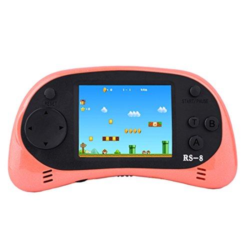 Kids Classic Retro Portable Handheld Videogioco Console Player 2.5