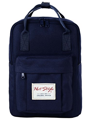 macaron-color-backpack-purse-hotstyle-bestie-waterproof-mini-daypack-for-girls-navyblue