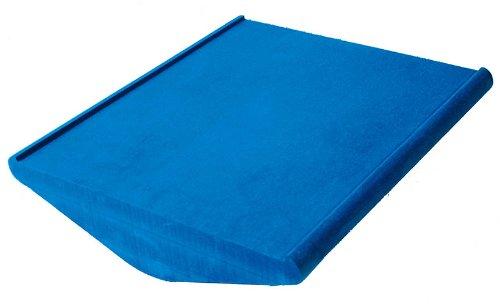 SoftX Koordinationswippe PRO blau 50*45*10 cm Balance Training Sensomotorisch