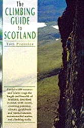 The Climbing Guide to Scotland