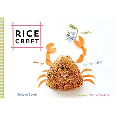 Rice and craft
