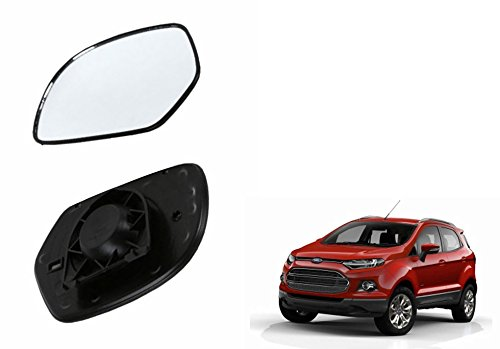 speedwav car rear view side mirror glass right-ford ecosport Speedwav Car Rear View Side Mirror Glass RIGHT-Ford EcoSport 41ciygwFNjL