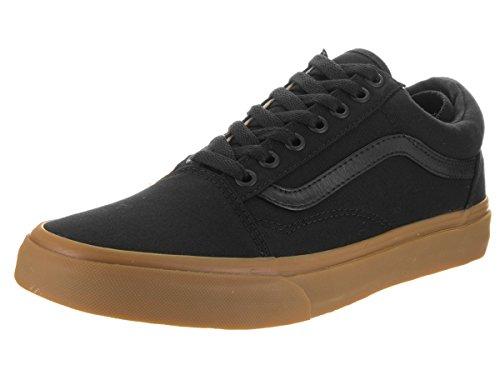 Vans UA Old Skool, Sneakers Basses Homme Eclipse/Light Gum