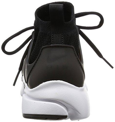 Nike - W Air Presto Flyknit Ultra, Scarpe sportive Donna Nero