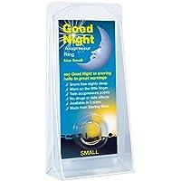 Good Night Sleep Anti-Schnarchring Akupressur-Ring (large) preisvergleich bei billige-tabletten.eu