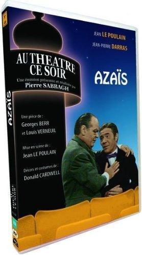 Bild von Azais [FR Import]