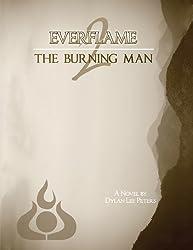 Everflame 2: The Burning Man (English Edition)