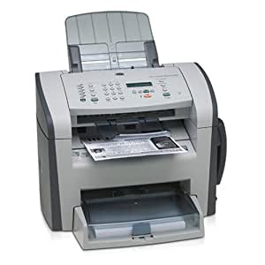 HP LaserJet M-1319f Multifunction Mono Printer