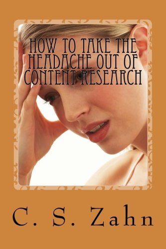 How to take the headache out of content research: Top 9 questions answered. -