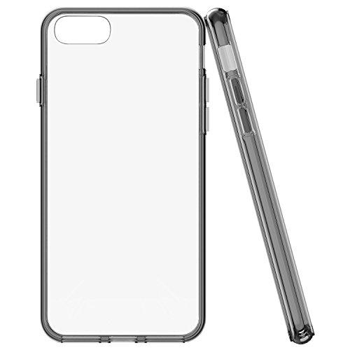 Coque iPhone 7,Coque iPhone 7 Plus,Coque iPhone 6, Coque iPhone 6S,Coque iPhone 6 Plus, Coque iPhone 6S Plus,Manyip TPU Silicone Coque ,iPhone Case cover,transparent Coque,case cover(QT-04) F