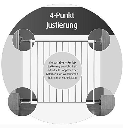 Reer Basic Schraubgitter Simple Lock - 10