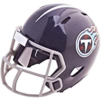 Riddell Speed Pocket Football Helm - NFL Tennessee Titans