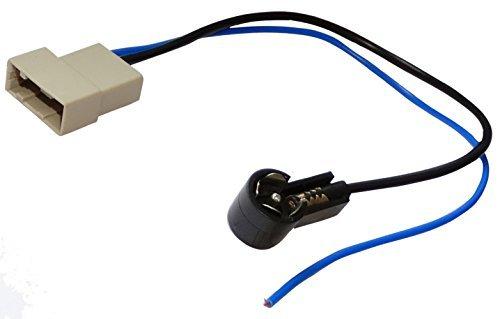 AERZETIX: ISO Autoradio -Antennenadapter für Auto