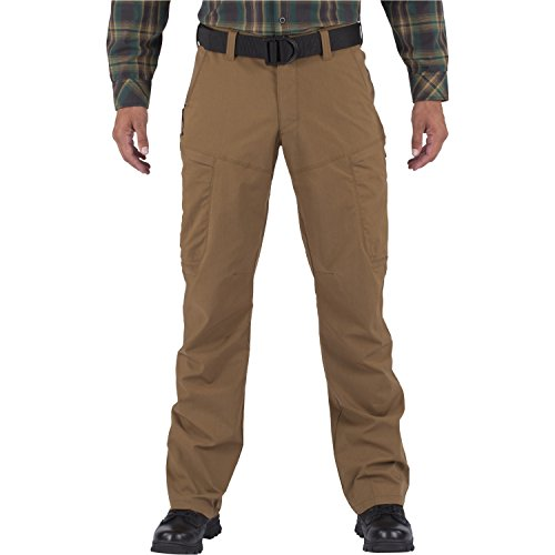 511-uomo-apex-pantaloni-battle-marrone-w34-l32