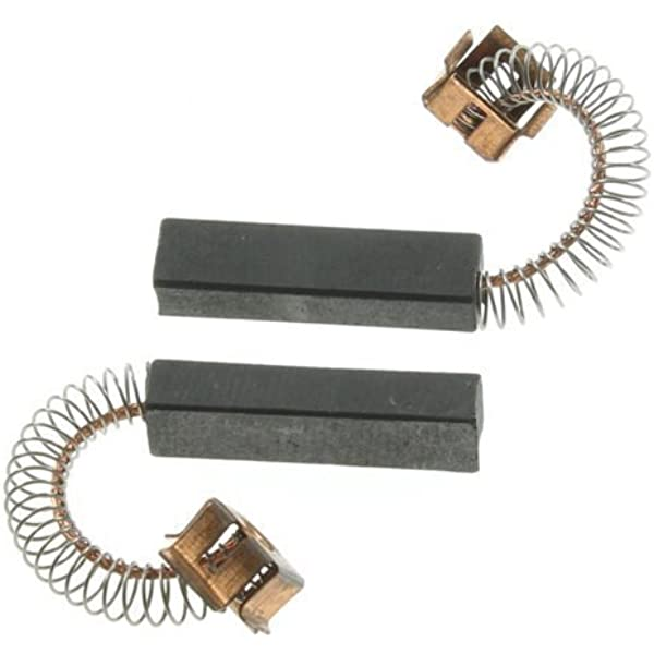 Details about  /FITS NUMATIC HENRY HETTY VACUUM CLEANER MOTOR CARBON BRUSH HOLDER BRUSHES 2 PACK