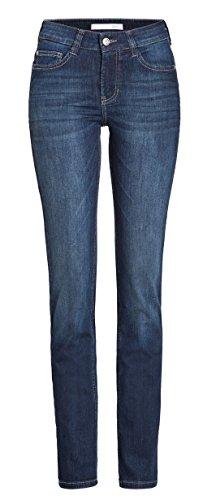 MAC Damen Jeans Angela 5240 new basic wash D845 (38/32) -