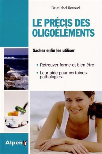 Le Précis des oligo-éléments