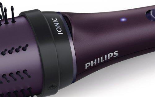 Philips ProCare Stylingbürste HP8634/00 - 8