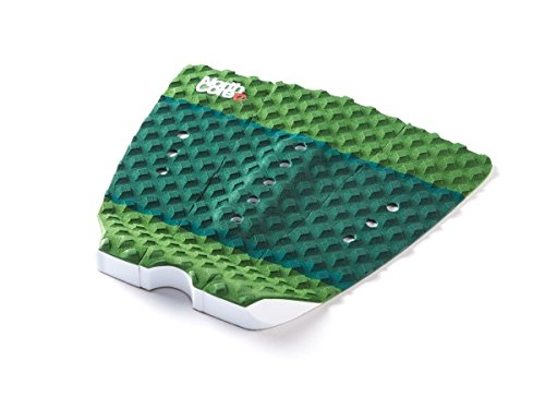 Northcore Ultimate Grip-Deckpad Surfboard-Pad (Wald)