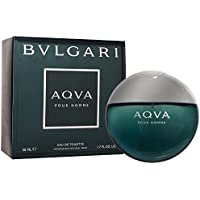 BULGARI AQUA HOMME EAU DE TOILETTE EDT ML.50 SPRAY VAPO