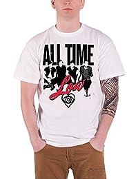 All Time Low Unknown future hearts officiel Homme nouveau Blanc T Shirt