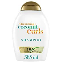 OGX Quenching + Coconut Curls Conditioner, 385 ml