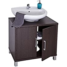 Muebles de bano bajo lavabo for Amazon lavabos