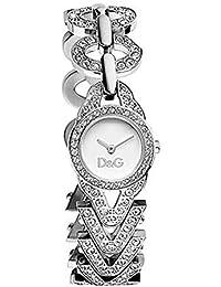 Reloj cuarzo para mujer D&G Time Cactus DW0548