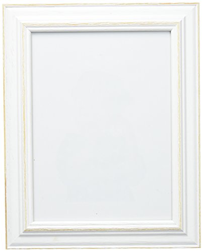 Deknudt Frames S221H1 - Marco foto madera blanca