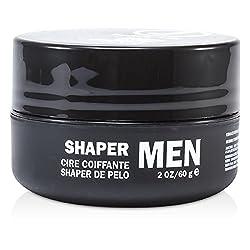 J Beverly Hills Men Shaper Medium Strong Hold Cream 60g/2oz