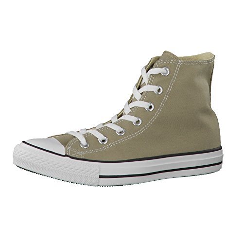 Converse Chuck Taylor Etoiles Low Top Sneakers Sneaker Mode Taupe