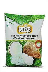Rose Desiccated Coconut 1 Kg