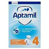 Mellin Latte per l'Infanzia Aptamil 4-700 g