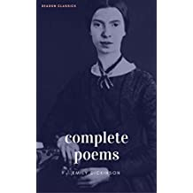 The Complete Poems of Emily Dickinson (ReadOn Classics)