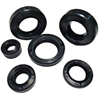 Productos Letter de onda anillos de sellado Engranaje + Manivela onda Derbi Senda Motor D50B0Ebe Ebs