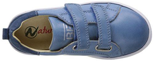 Naturino - Naturino Caleb Vl, Basse Bambino Bleu (Jeans Bluette)